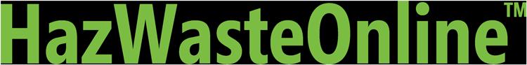 HazWasteOnline logo